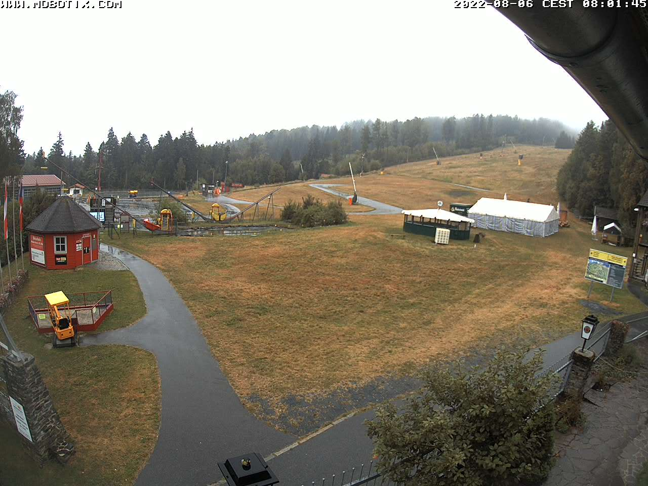 Neukirchen / Wildkogel Webcam